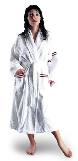 Champion Bathrobe